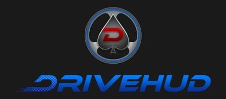 drivehud logo