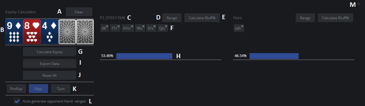 drivehud-poker-calculator