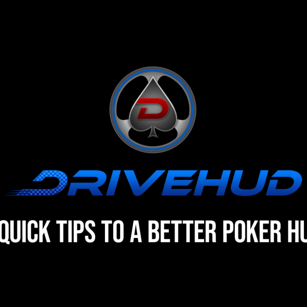 3 Quick Tips to a Better Poker HUD
