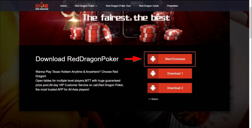 Poker Emulator Setup